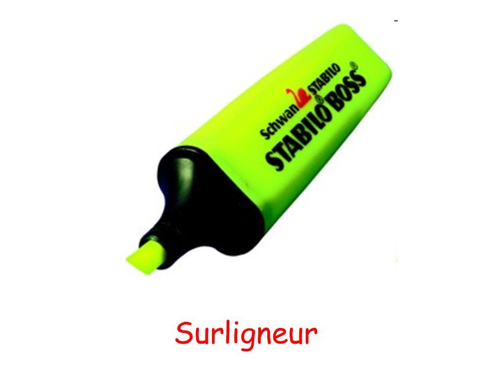 Surligneur