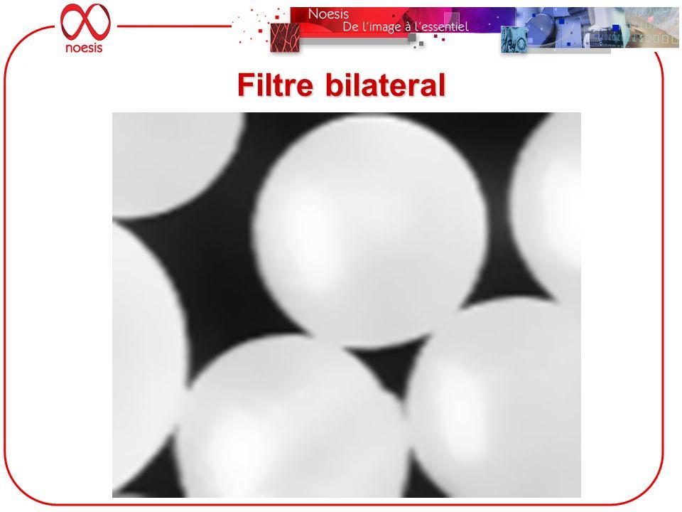Filtre bilateral