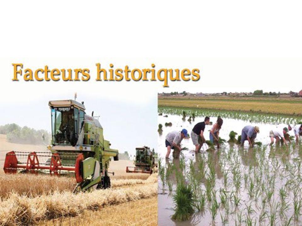 Depuis plusieurs siècles, un modèle économique s'est imposé au profit des pays industrialisés et au détriment des pays dits en développement.