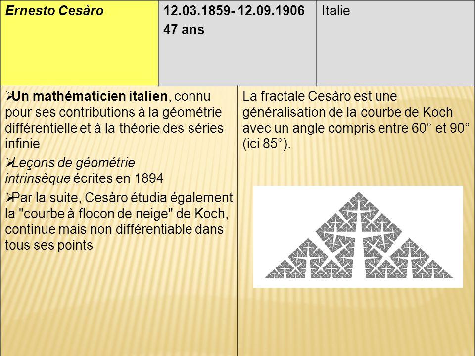 Leçons de géométrie intrinsèque écrites en 1894