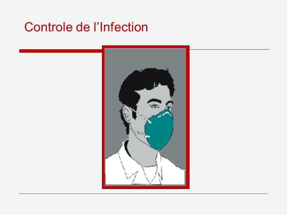 Controle de l'Infection