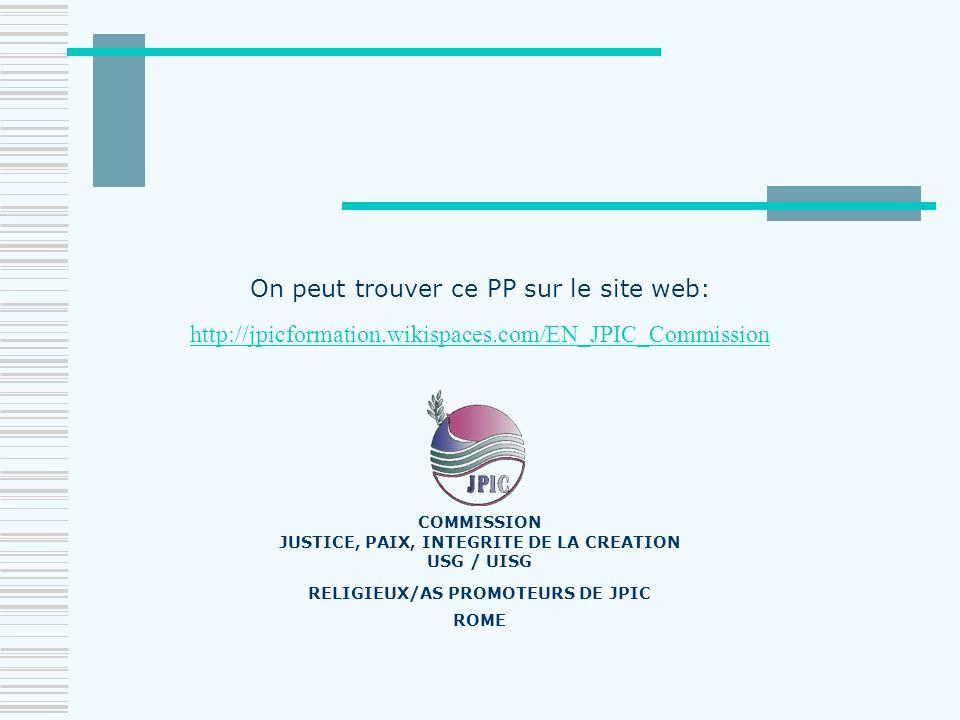 On peut trouver ce PP sur le site web: