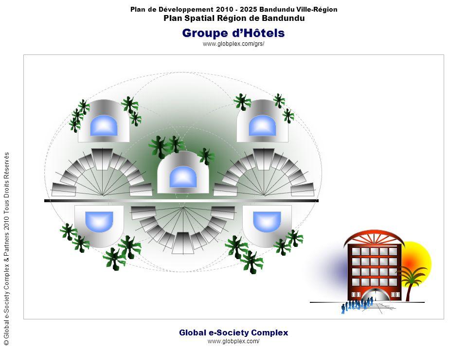 Groupe d'Hôtels www.globplex.com/grs/