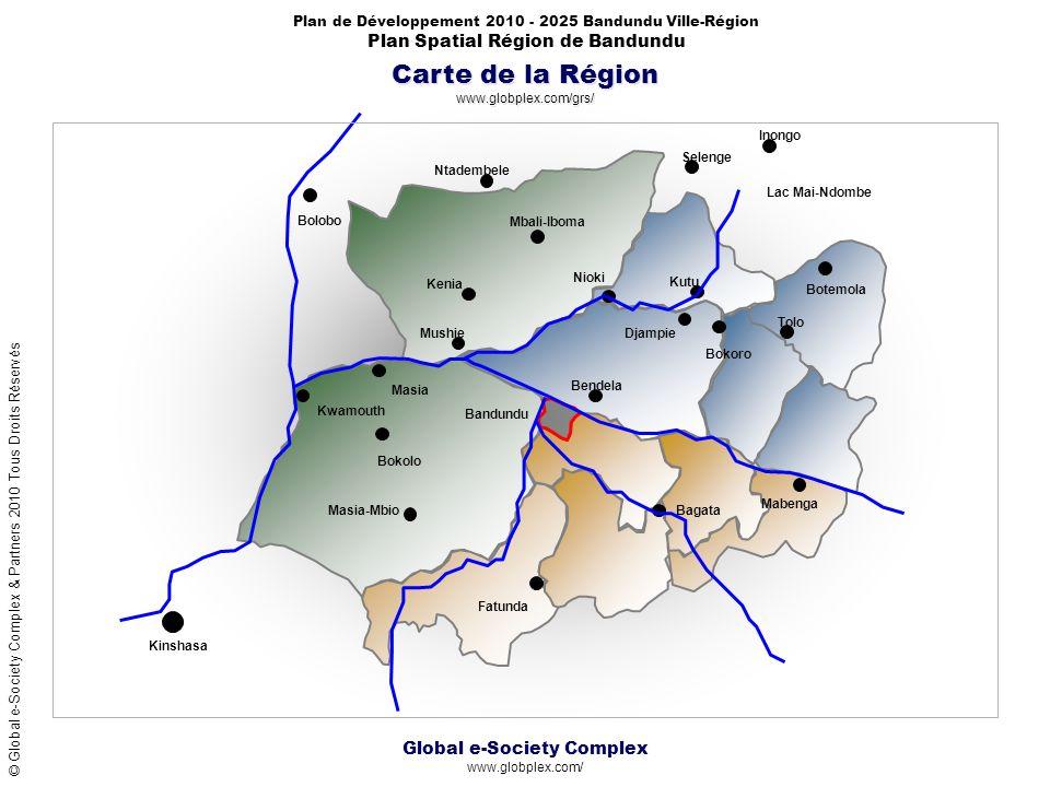 Carte de la Région www.globplex.com/grs/