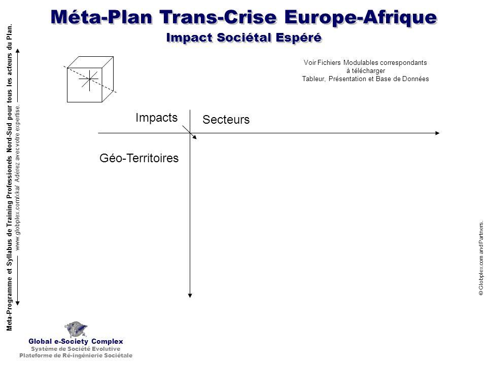 Méta-Plan Trans-Crise Europe-Afrique