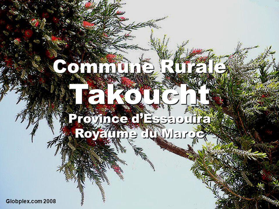 Commune Rurale Takoucht