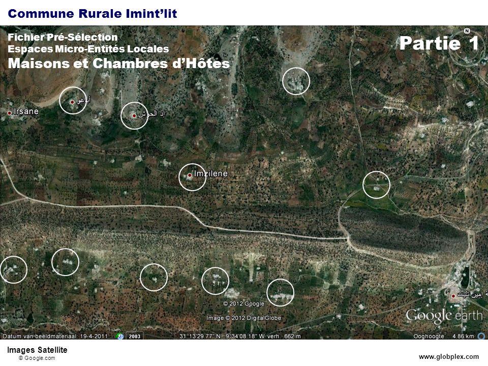 Partie 1 Maisons et Chambres d'Hôtes Commune Rurale Imint'lit