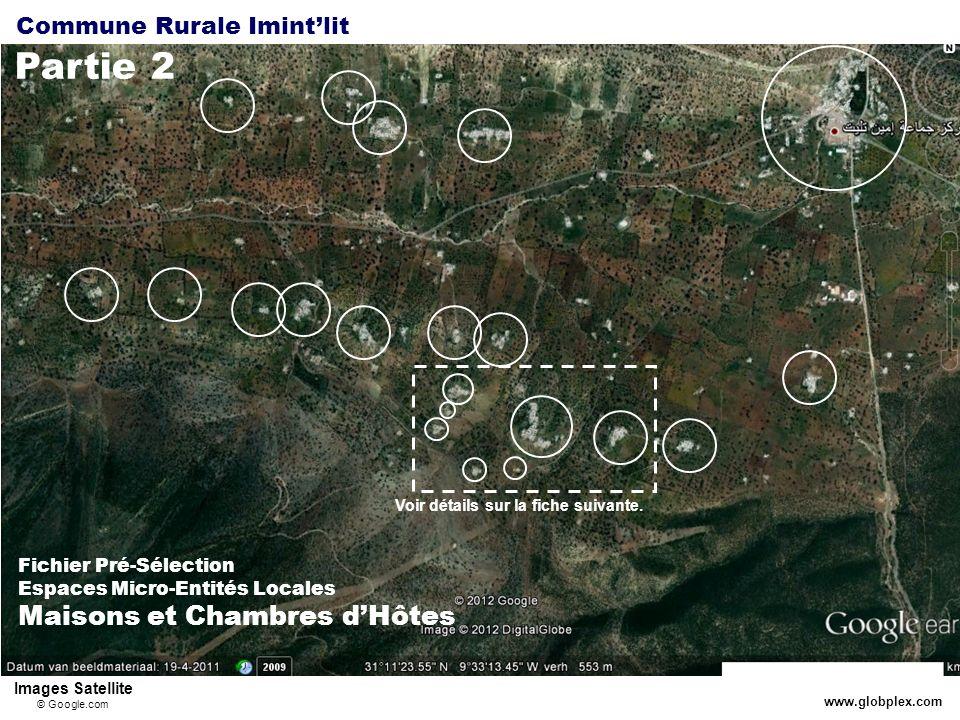 Partie 2 Maisons et Chambres d'Hôtes Commune Rurale Imint'lit