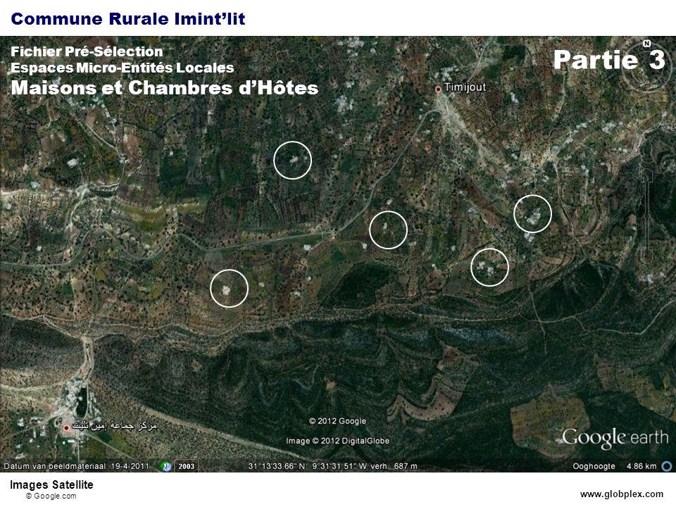 Partie 3 Maisons et Chambres d'Hôtes Commune Rurale Imint'lit