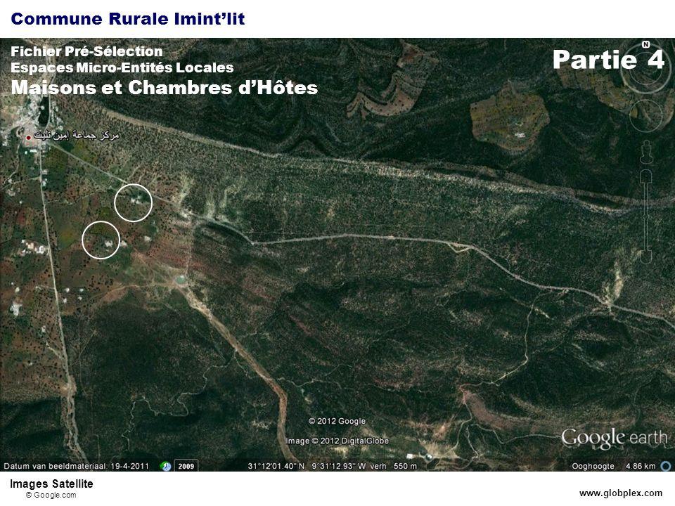 Partie 4 Maisons et Chambres d'Hôtes Commune Rurale Imint'lit