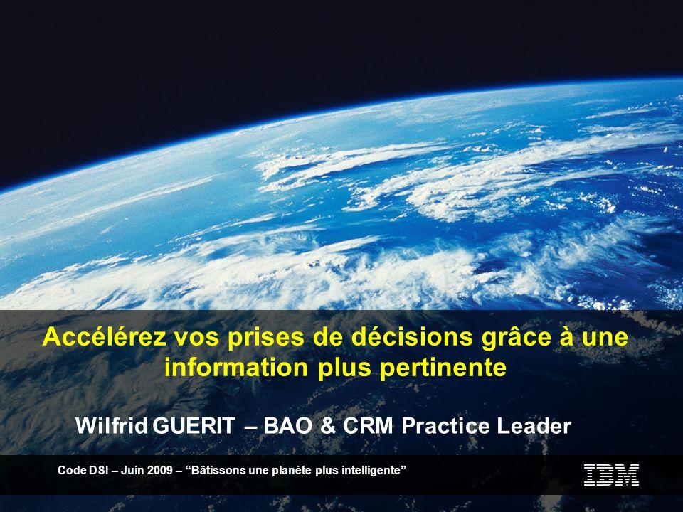 Wilfrid GUERIT – BAO & CRM Practice Leader