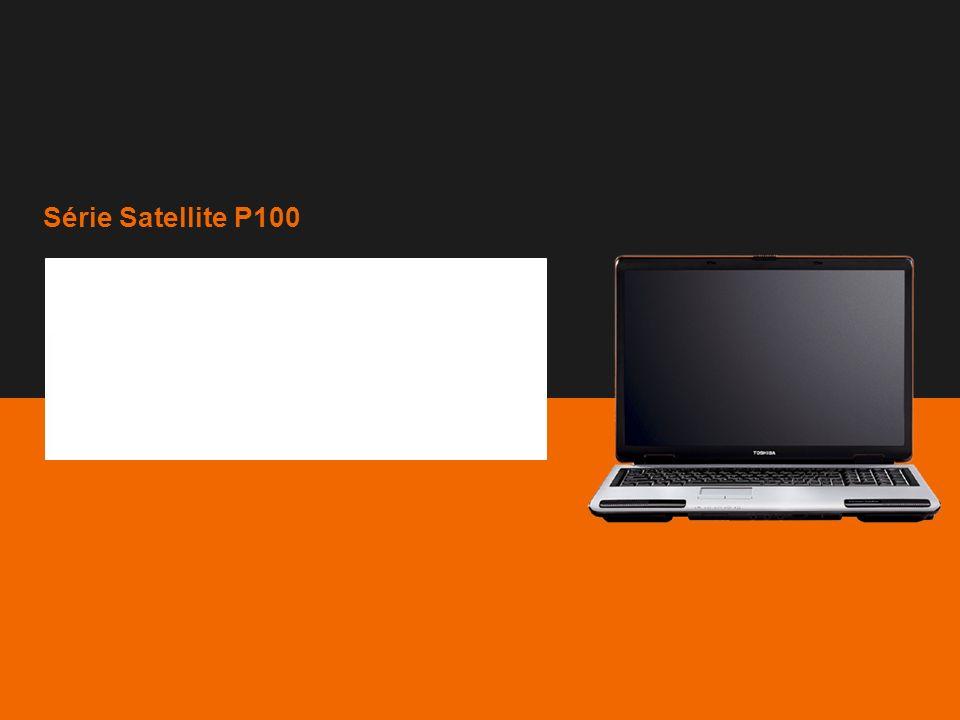 Série Satellite P100