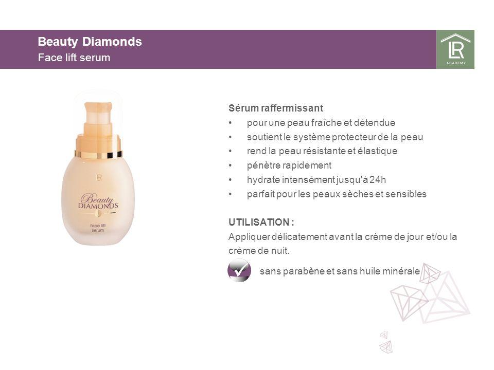 Beauty Diamonds Face lift serum Sérum raffermissant