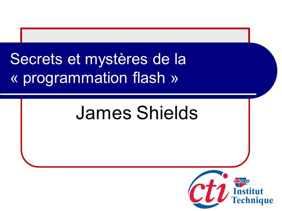 Secrets et mystères de la « programmation flash »