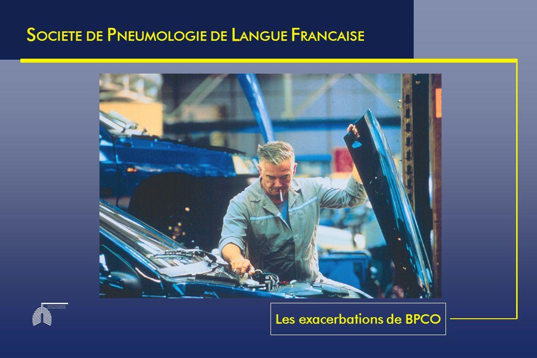 SOCIETE DE PNEUMOLOGIE DE LANGUE FRANCAISE