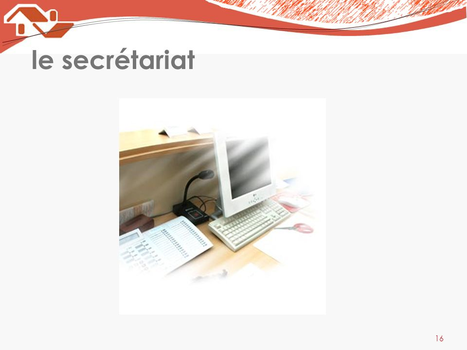 le secrétariat Secteur public ou privé