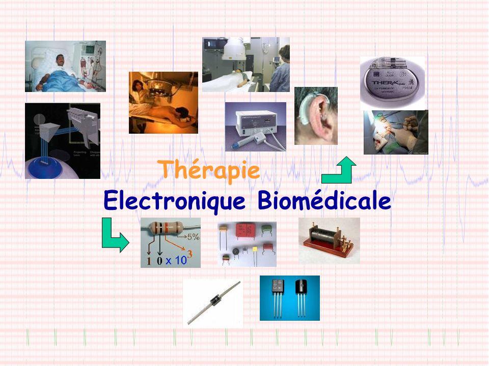 Thérapie Electronique Biomédicale