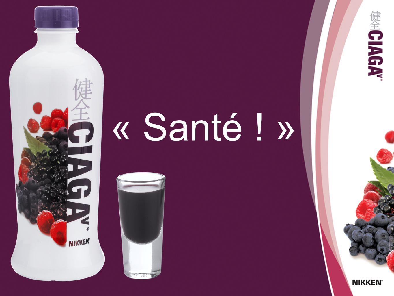 « Santé ! »