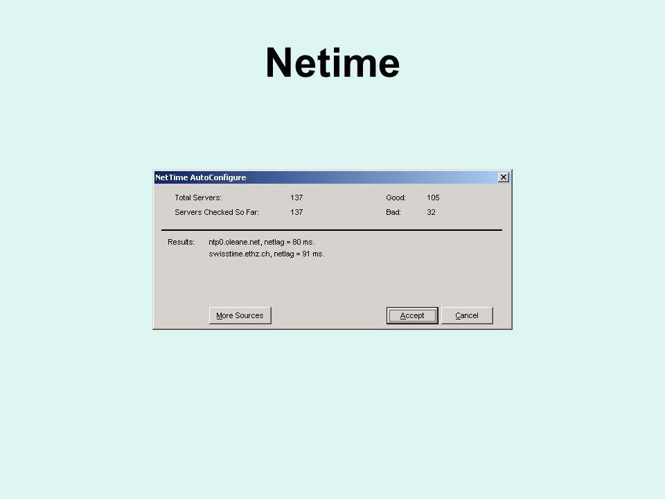 Netime