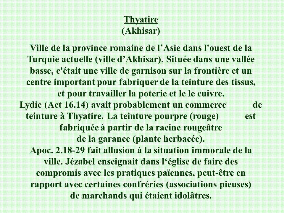 Thyatire (Akhisar)