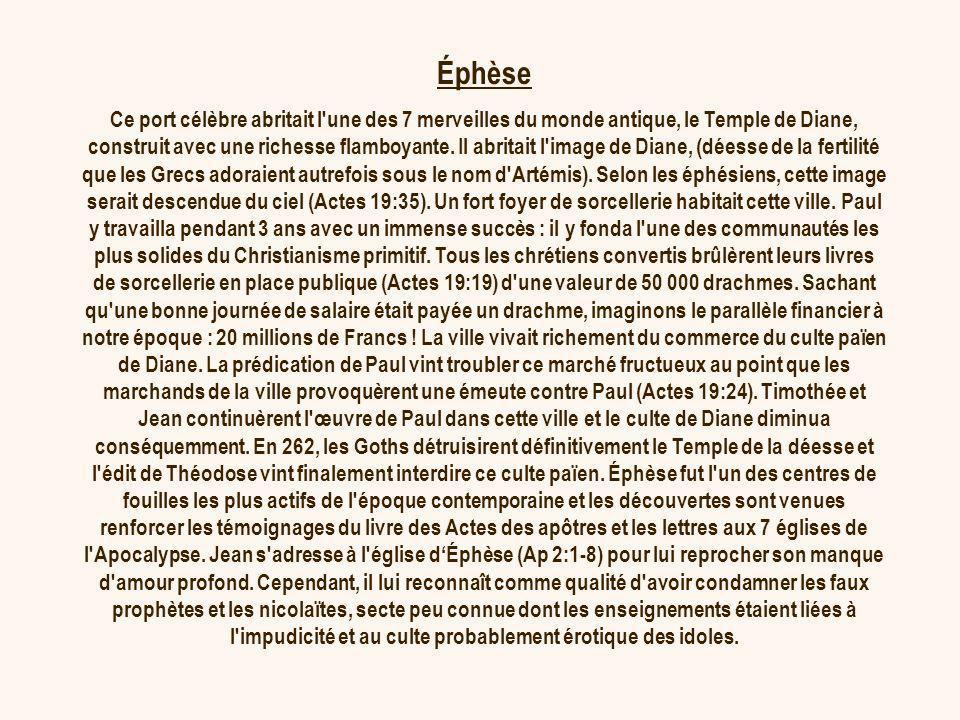 Éphèse