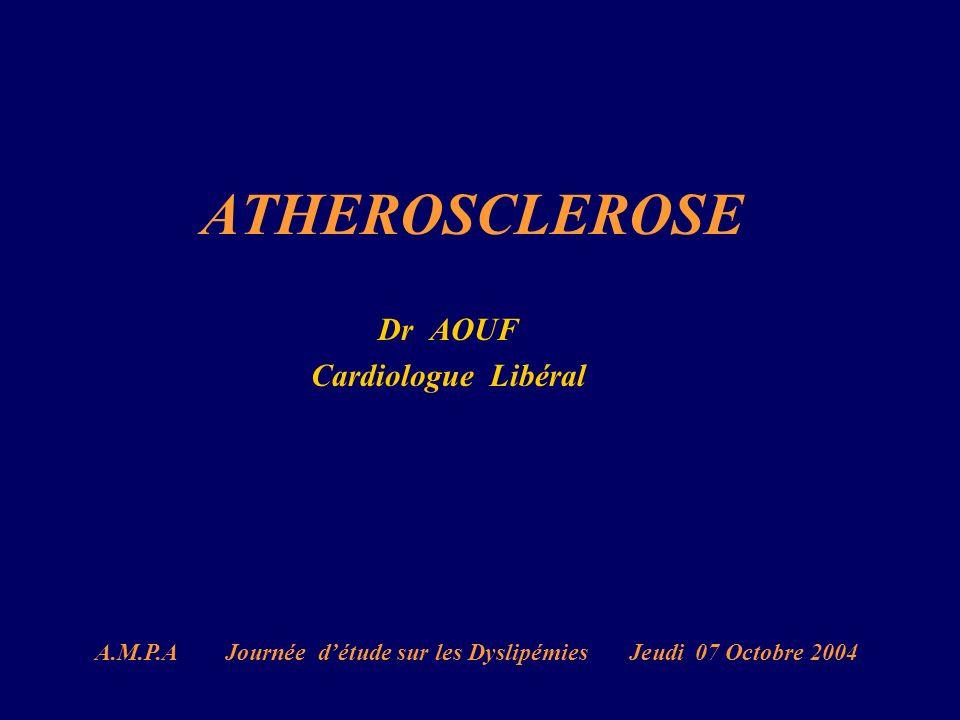 Dr AOUF Cardiologue Libéral