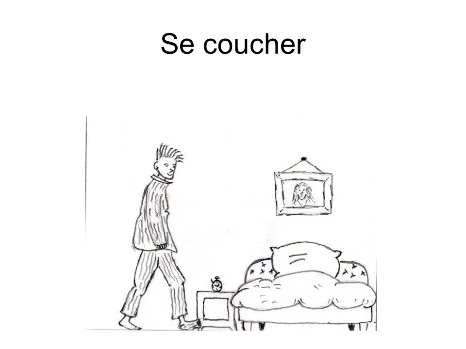 Se coucher