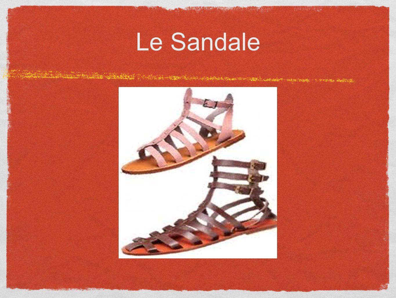 Le Sandale