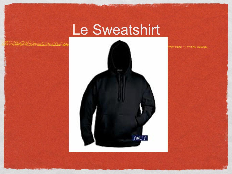Le Sweatshirt