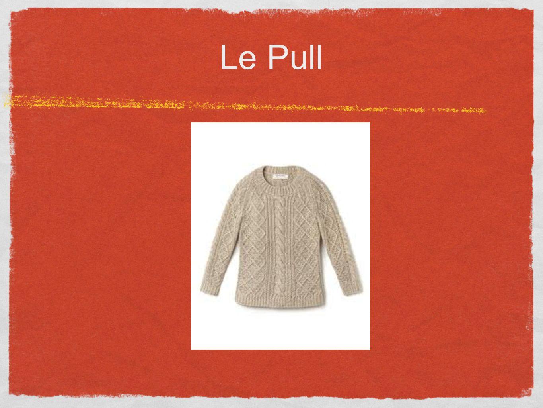 Le Pull