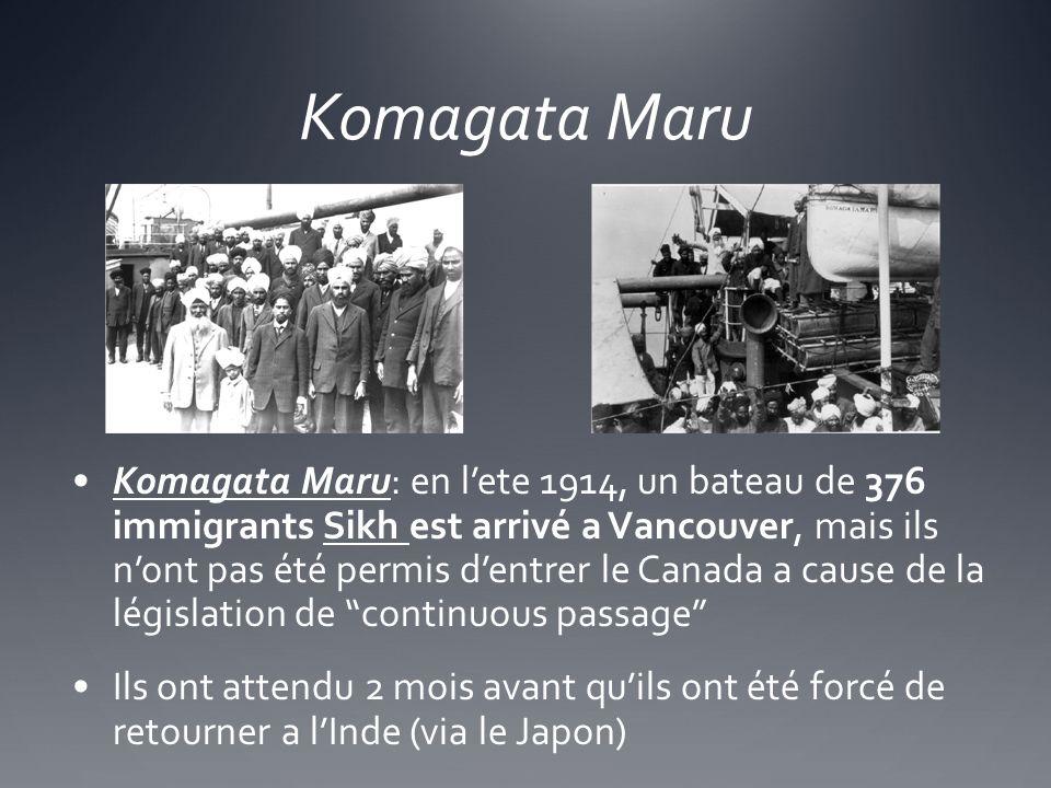 Komagata Maru