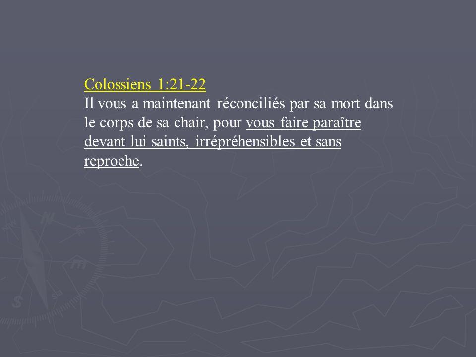 Colossiens 1:21-22