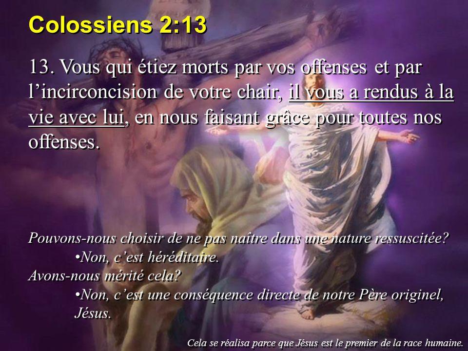 Colossiens 2:13
