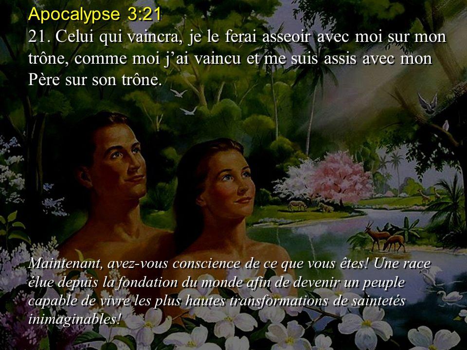 Apocalypse 3:21