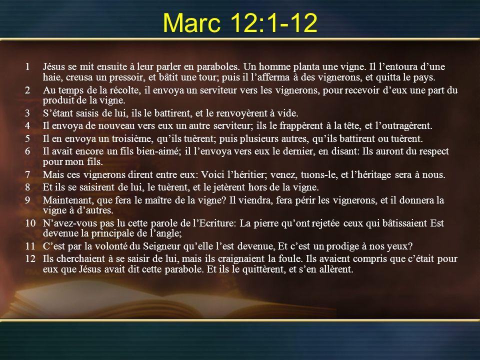Marc 12:1-12