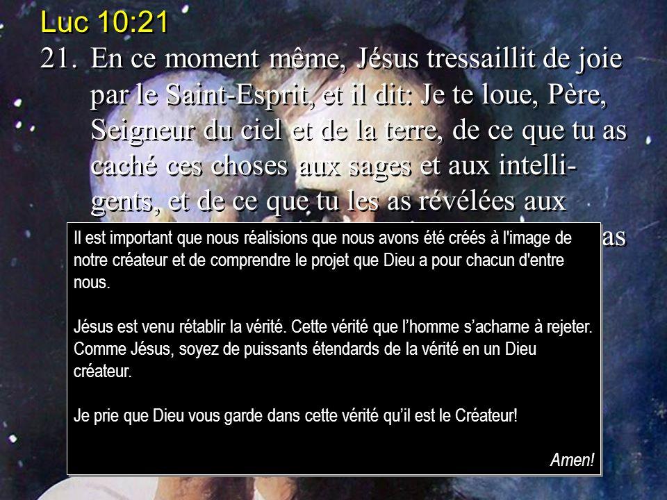 Luc 10:21