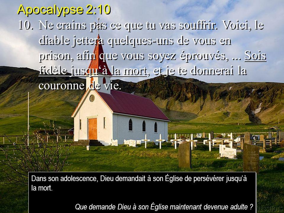 Apocalypse 2:10