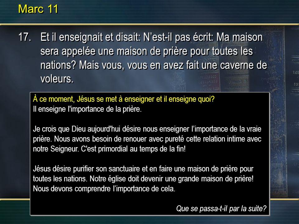 Marc 11