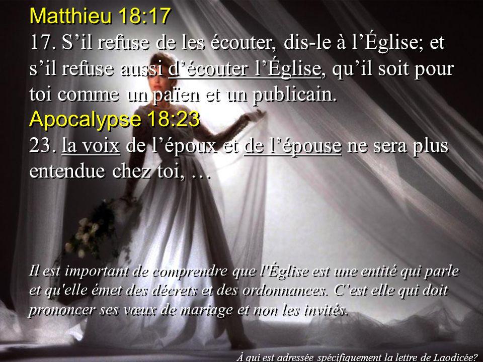 Matthieu 18:17