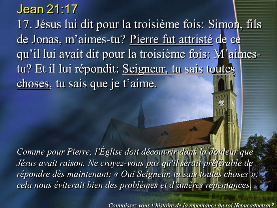 Jean 21:17