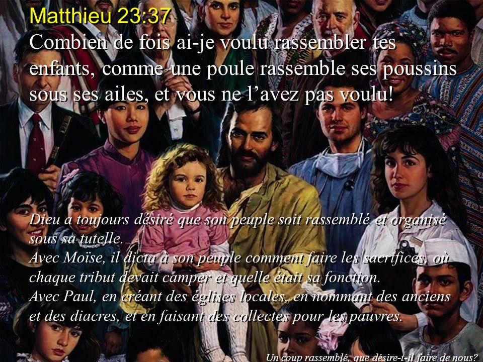 Matthieu 23:37