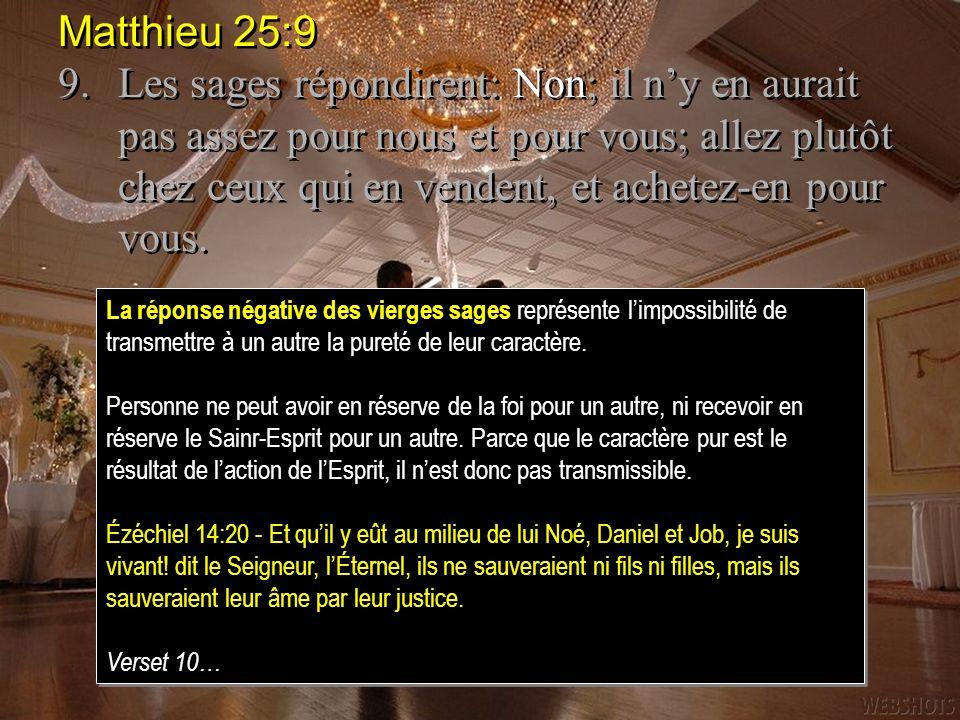 Matthieu 25:9