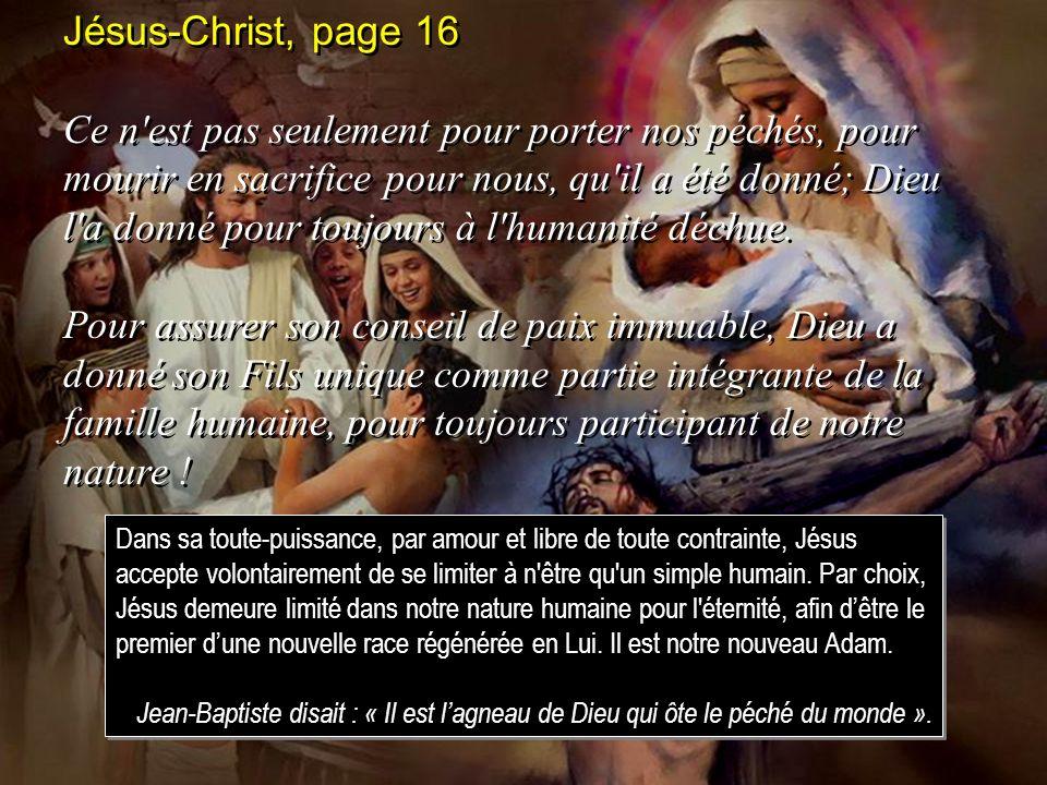 Jésus-Christ, page 16