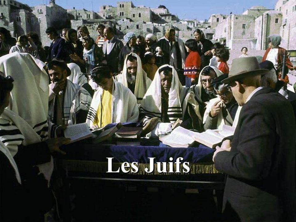 Les Juifs