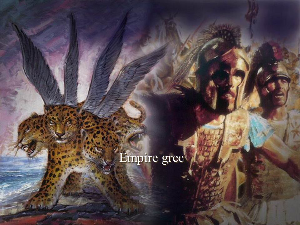 Empire grec