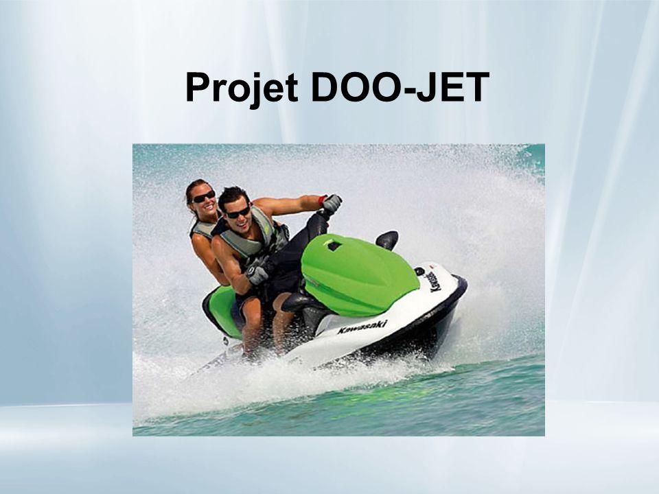 Projet DOO-JET