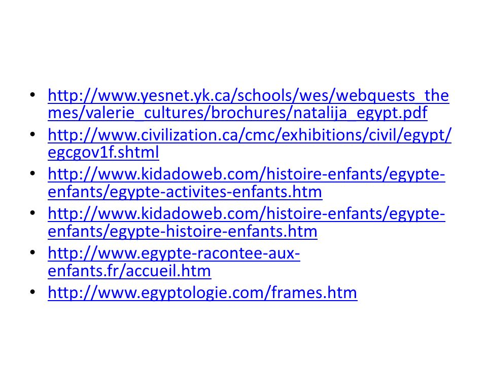 http://www.yesnet.yk.ca/schools/wes/webquests_themes/valerie_cultures/brochures/natalija_egypt.pdf