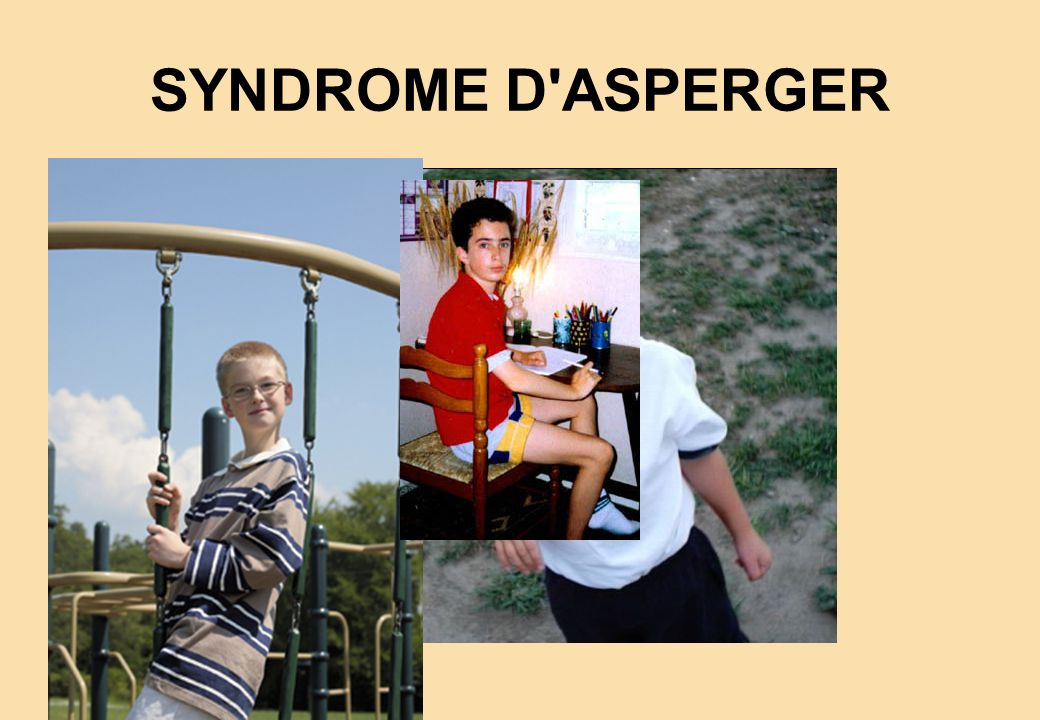 SYNDROME D ASPERGER 18
