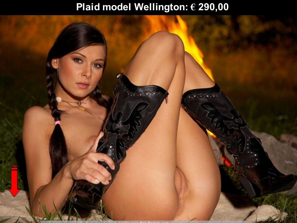 Plaid model Wellington: € 290,00