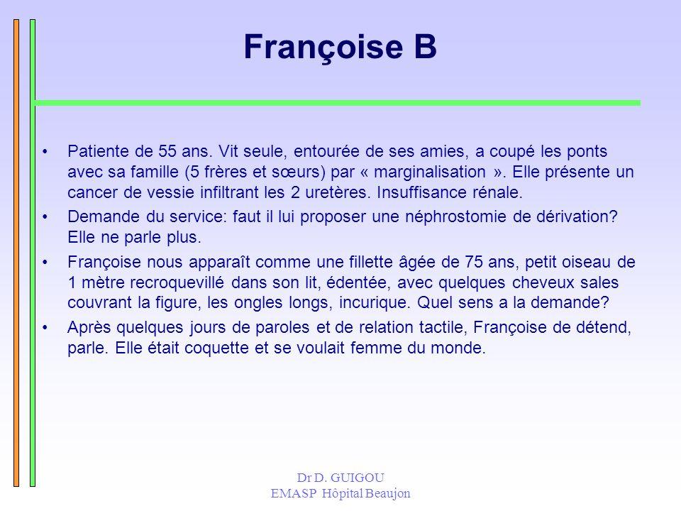 Françoise B